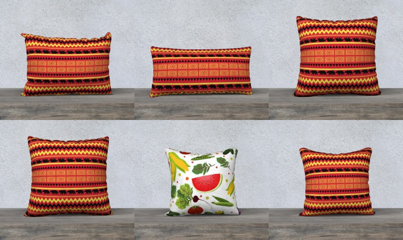 Aperçu de Home Decor, Pillows and More