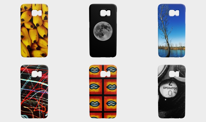 Phone Cases (Galaxy S7) preview