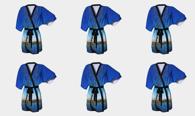 Kimono Robes preview
