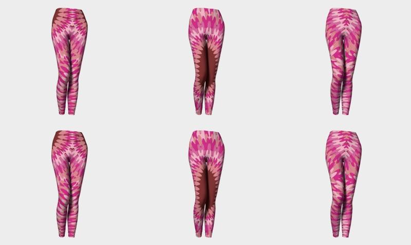 Chraming petals preview