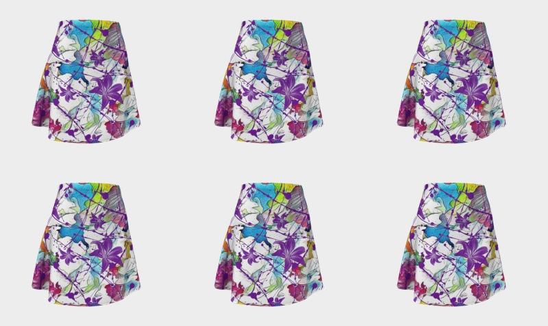 Aperçu de Lilac Lillies
