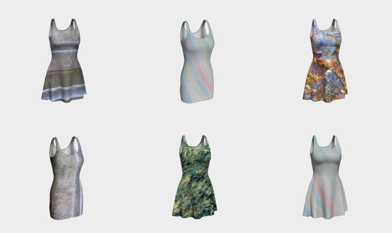 WHICH DRESSES preview
