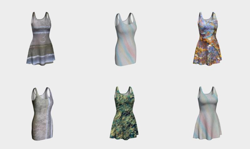 Aperçu de WHICH DRESSES