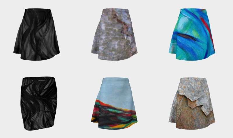 WHICH SKIRTS preview