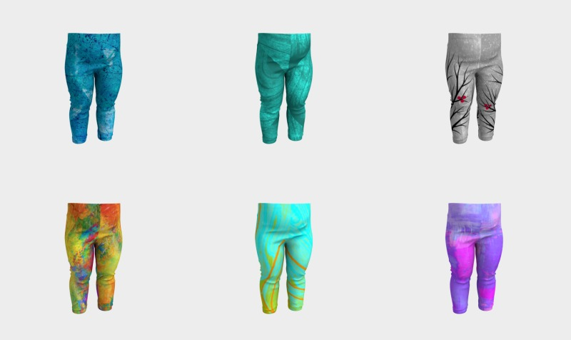 Baby Leggings preview