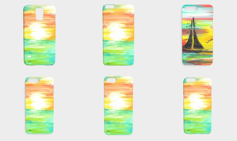 Florida Book iPhone Cases preview