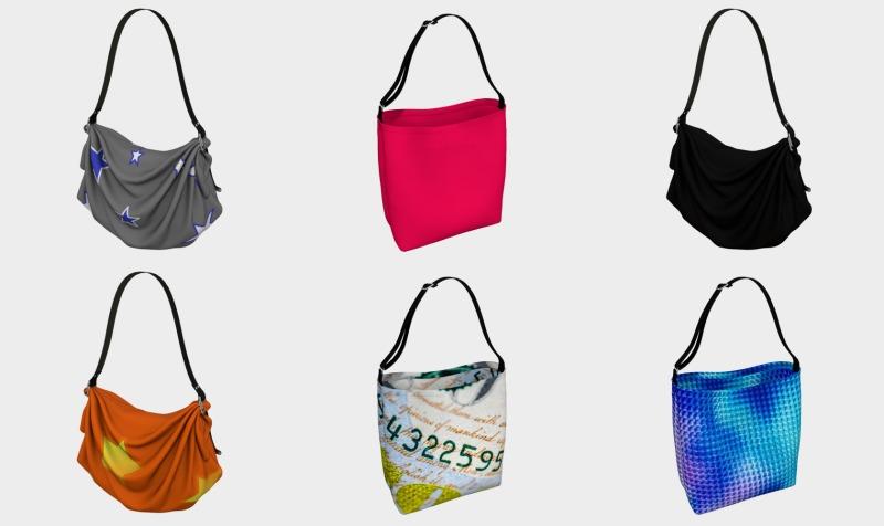 Aperçu de Handbags