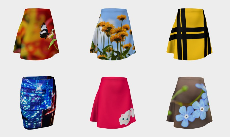 Dresses & Skirts preview