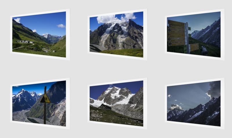 Tour du Mont Blanc preview