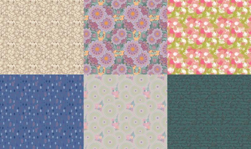 Aperçu de Fabrics