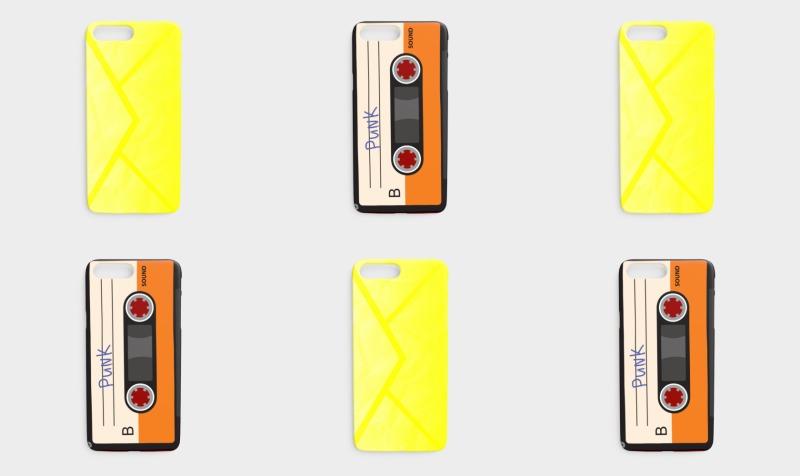 Aperçu de I Phone 7-8