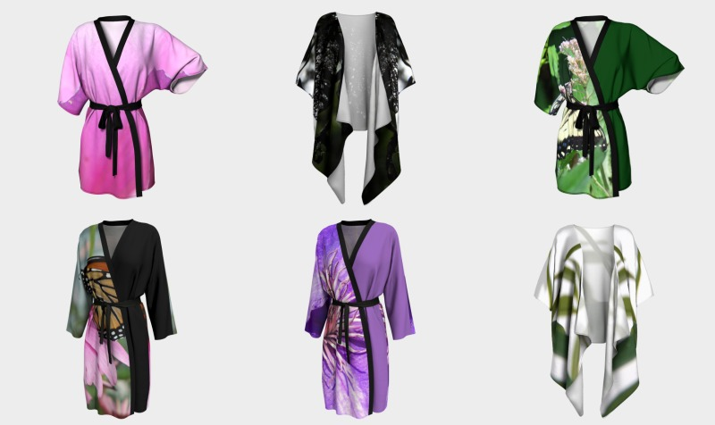 Photograph Robes preview