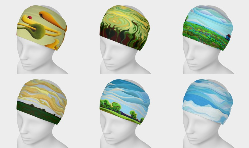 Headband Heaven preview