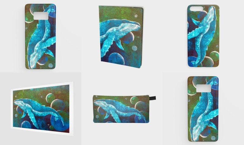 Aperçu de Humpback Whale Coordinated Collections