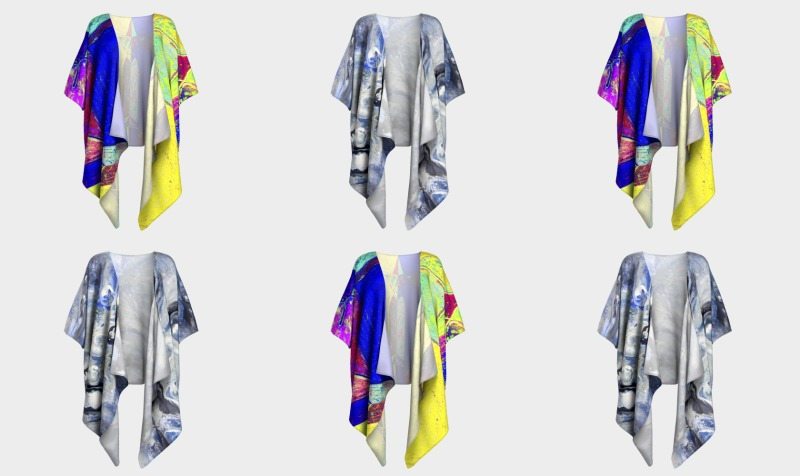 Spiritual Kimonos preview