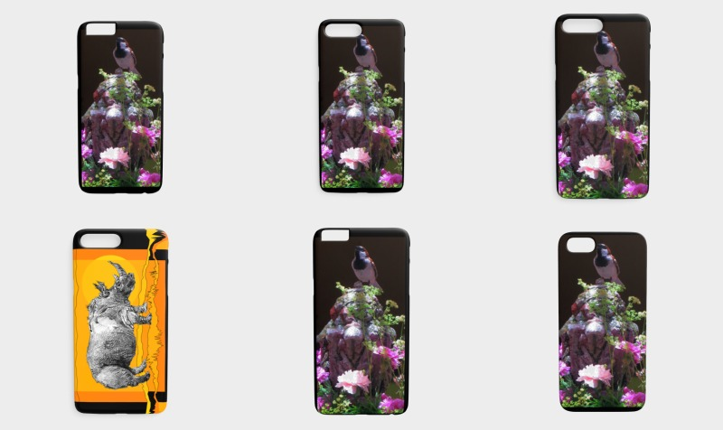 Device cases preview
