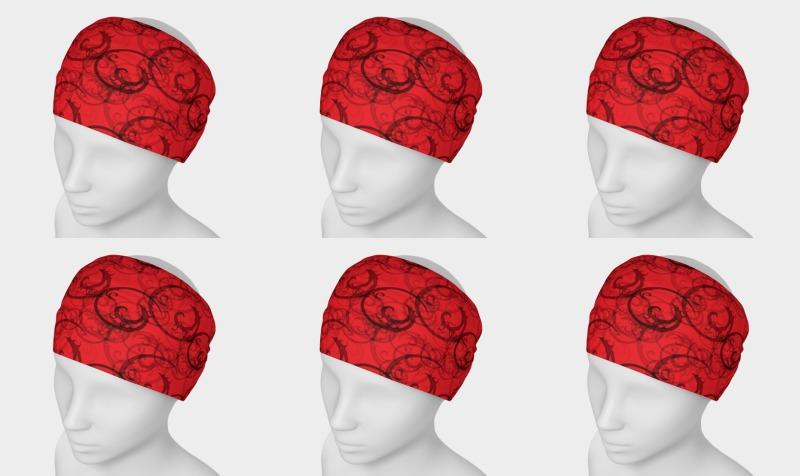 Headband preview