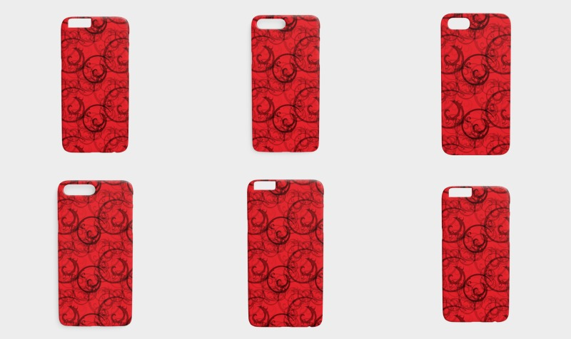 Iphone Case's preview