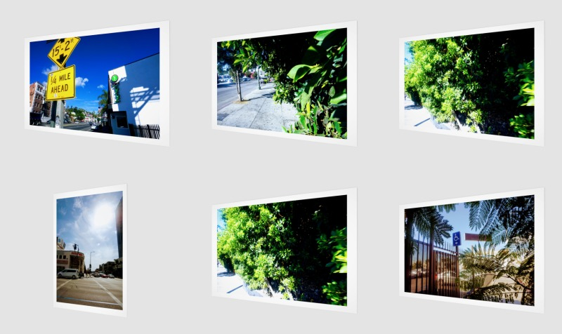 Street Views & Green preview