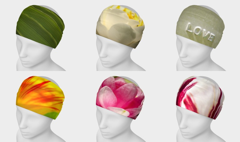 Headband Collection preview