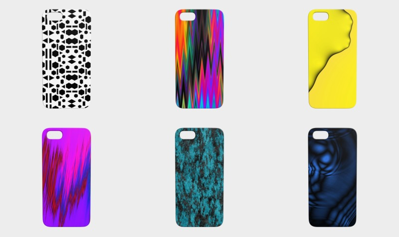 RazRad iPhone 5/5s Cases preview