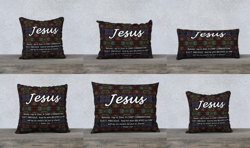 Jesus Christ Chief Cornerstone preview