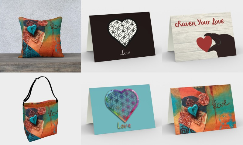 Aperçu de Valentines Day Cards and Gifts