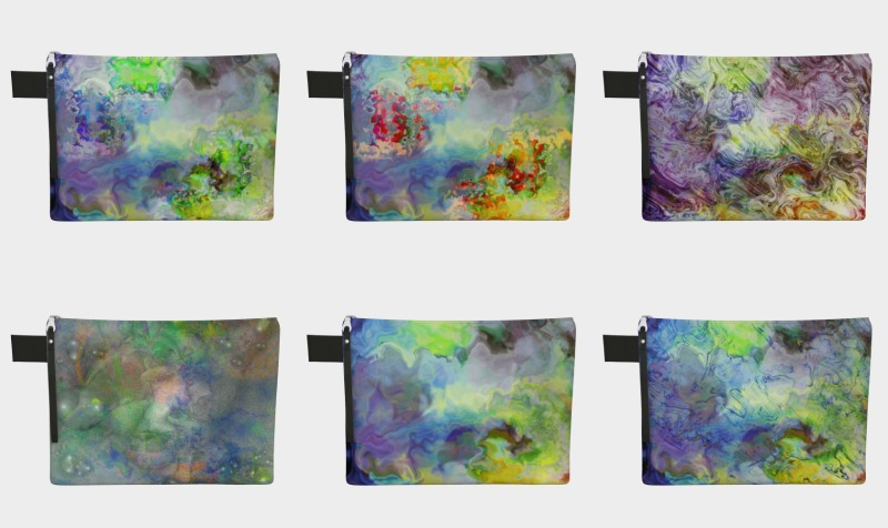 Painterly Collection preview