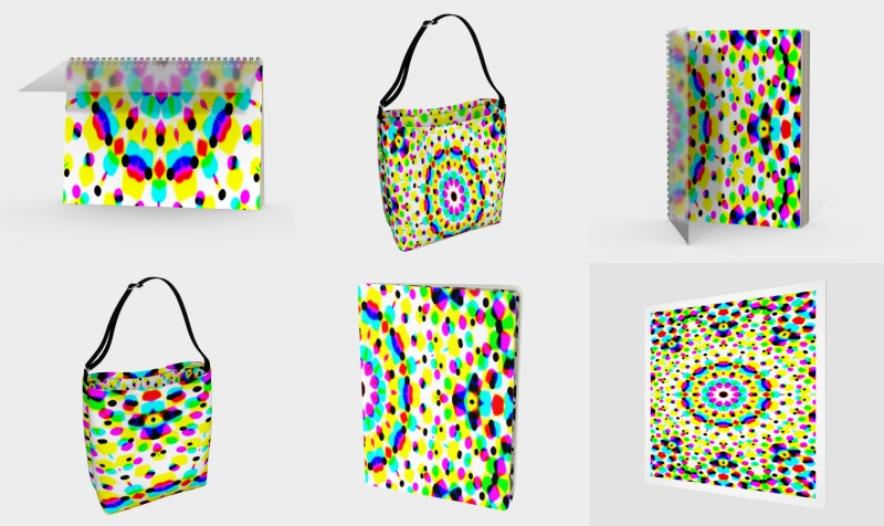 Colorful Dots & More preview