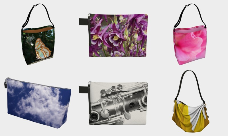 Photograph Bags preview