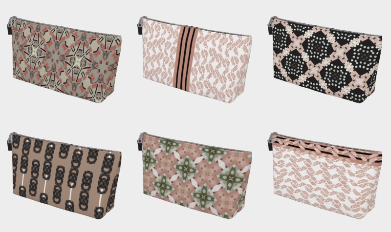 Cosmetic Bag  preview