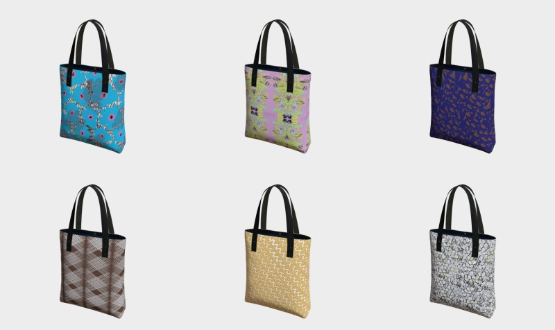 Urban Totes/Basic Totes preview