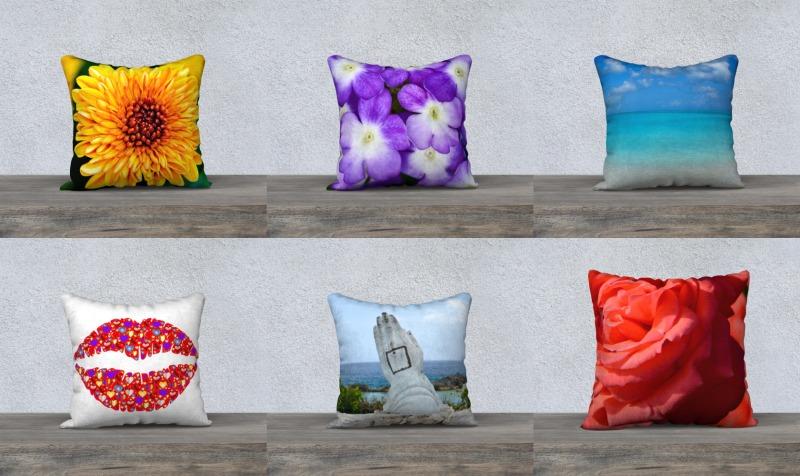 Aperçu de Pillows