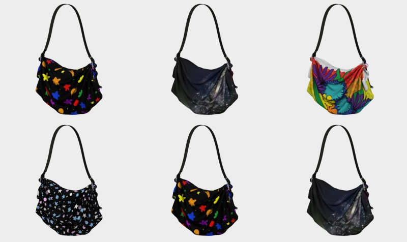 Origami Totes preview