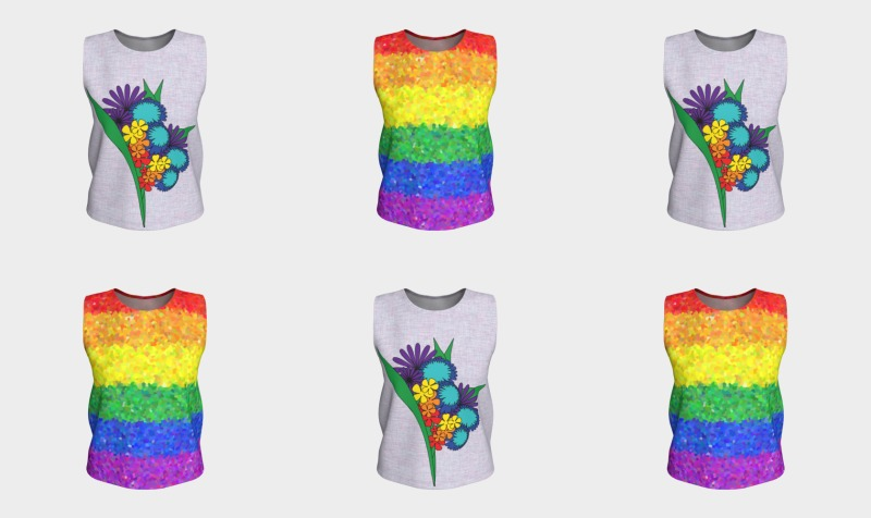 Loose Tank Tops preview