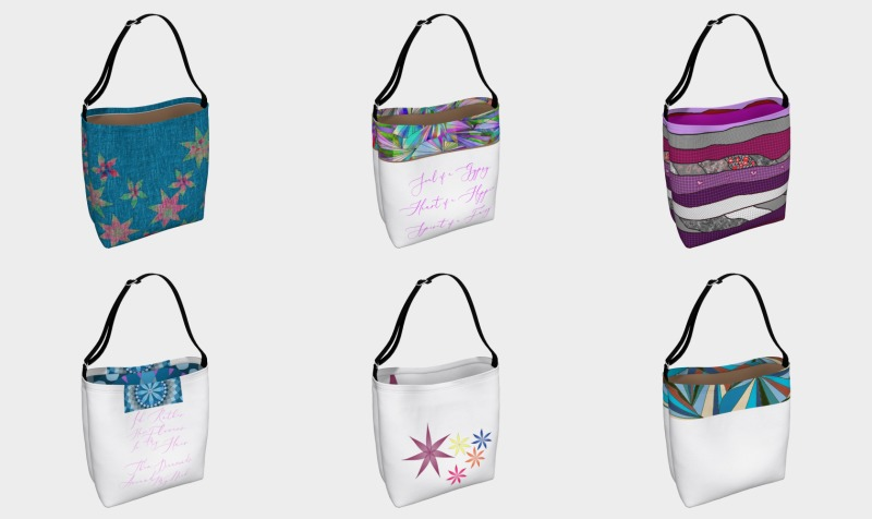day tote preview