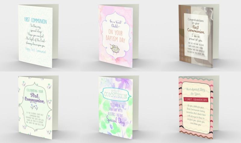 Aperçu de Spiritual Greeting Cards