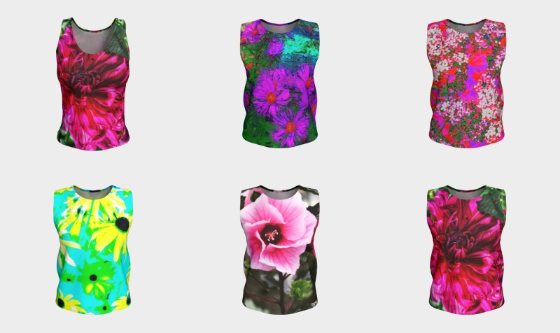 Spring Florals preview