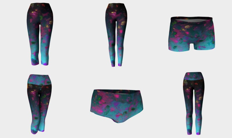Colour Splash G529 preview