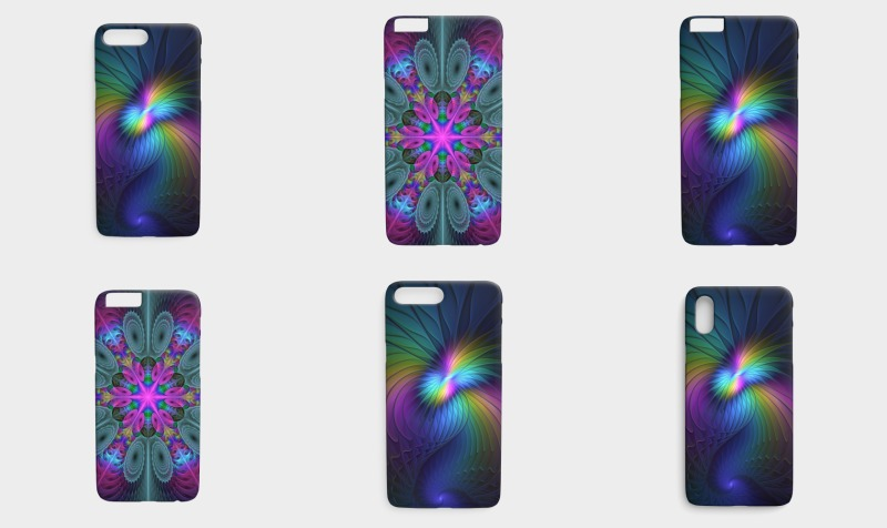 Colorful iPhone Cases preview