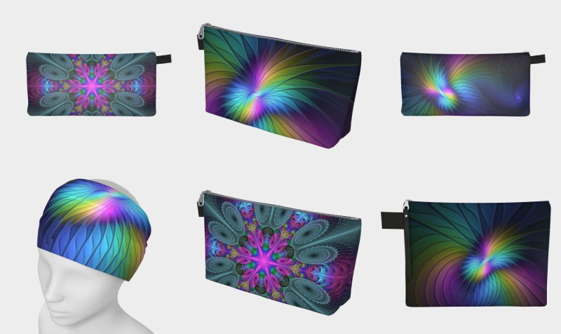 Colorful Accessories preview