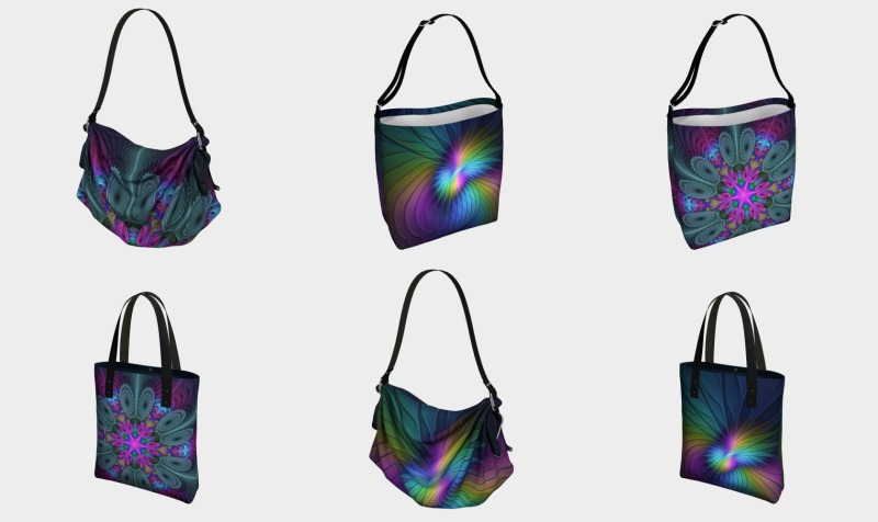 Colorful Bags preview