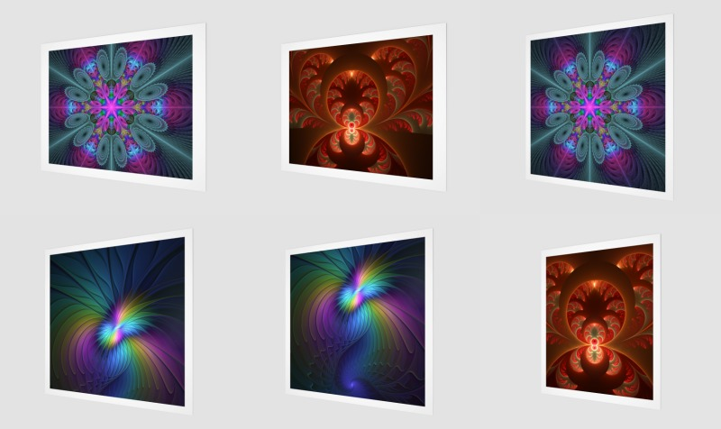 Colorful Wall Art preview