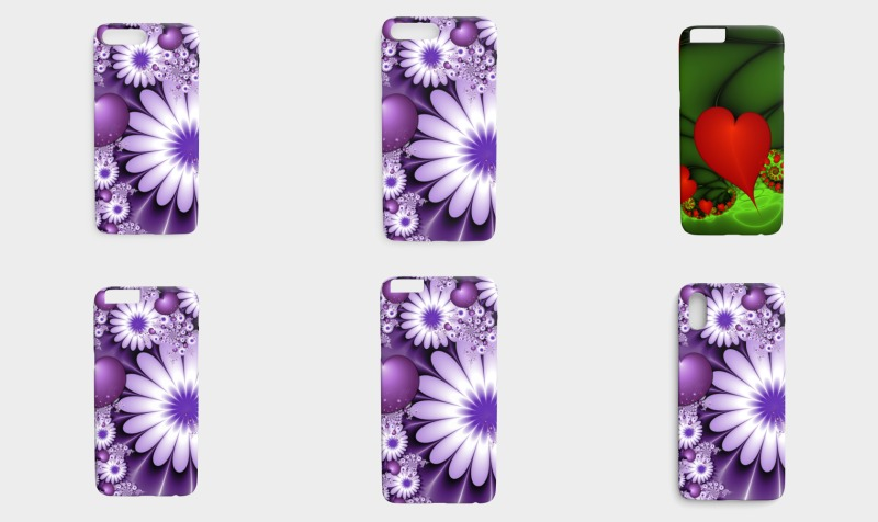 Emotions on iPhone Cases preview