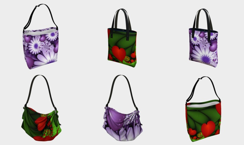 Emotions on Bags preview