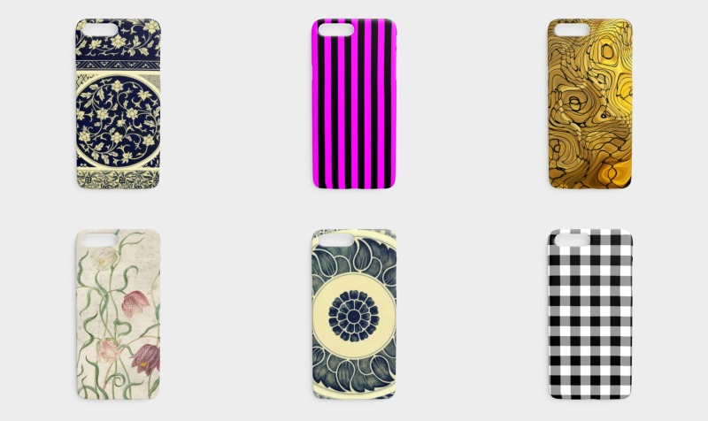 Aperçu de iPhone 7 / 8 Phone Cases