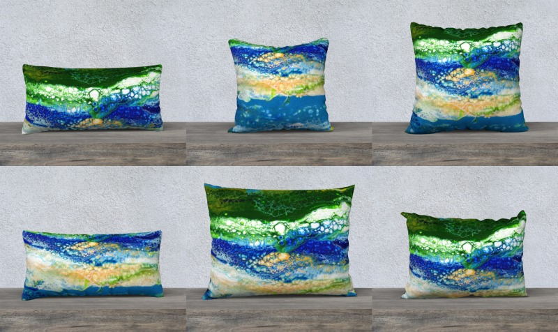 Pillows and Cushions preview