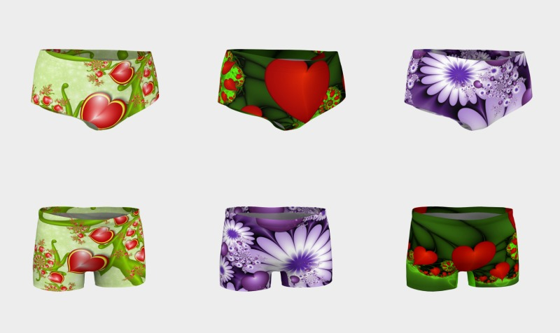 Emotions on Shorts preview