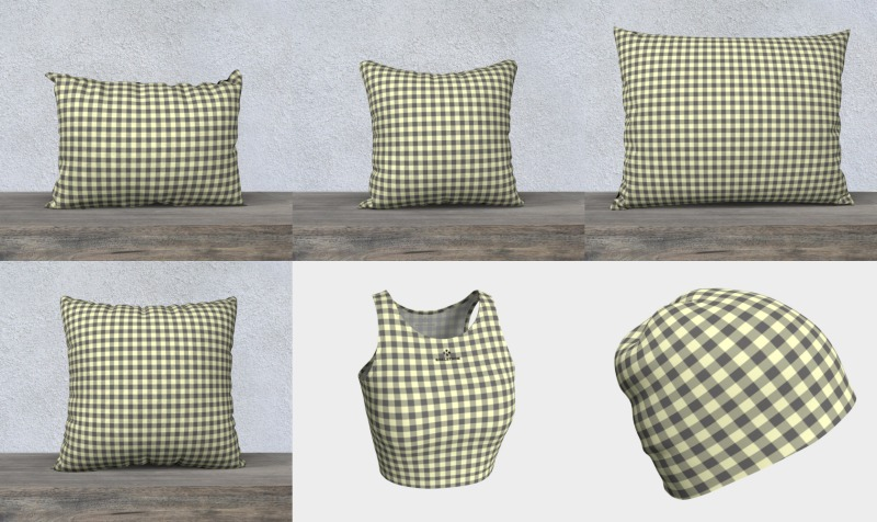 Plaid preview