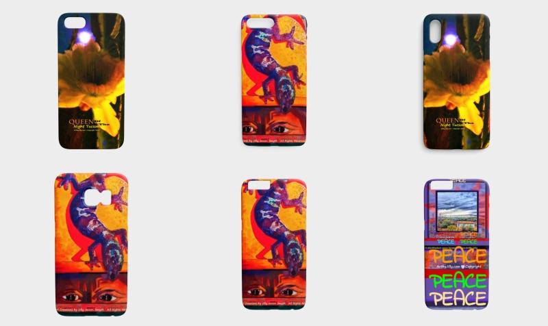 Phone Moksha by Jilly preview
